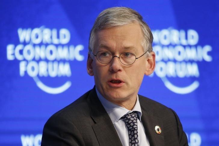 Frans van Houten CEO philips hergebruik recyclen VN 'van bezit naar gebruik' grondstoffen circulaire economie Care4Circulair Modulo Milieustraten