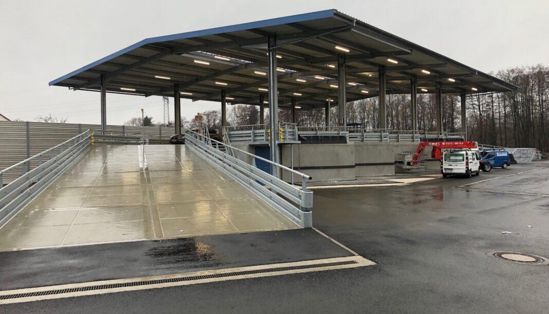Milieustraat Paderborn Duitsland advies prefab betonnen elementen Care4Circulair Modulo Milieustraten 2